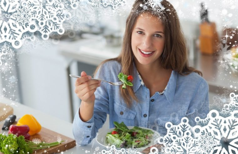 Dietas para perder peso ainda este ano