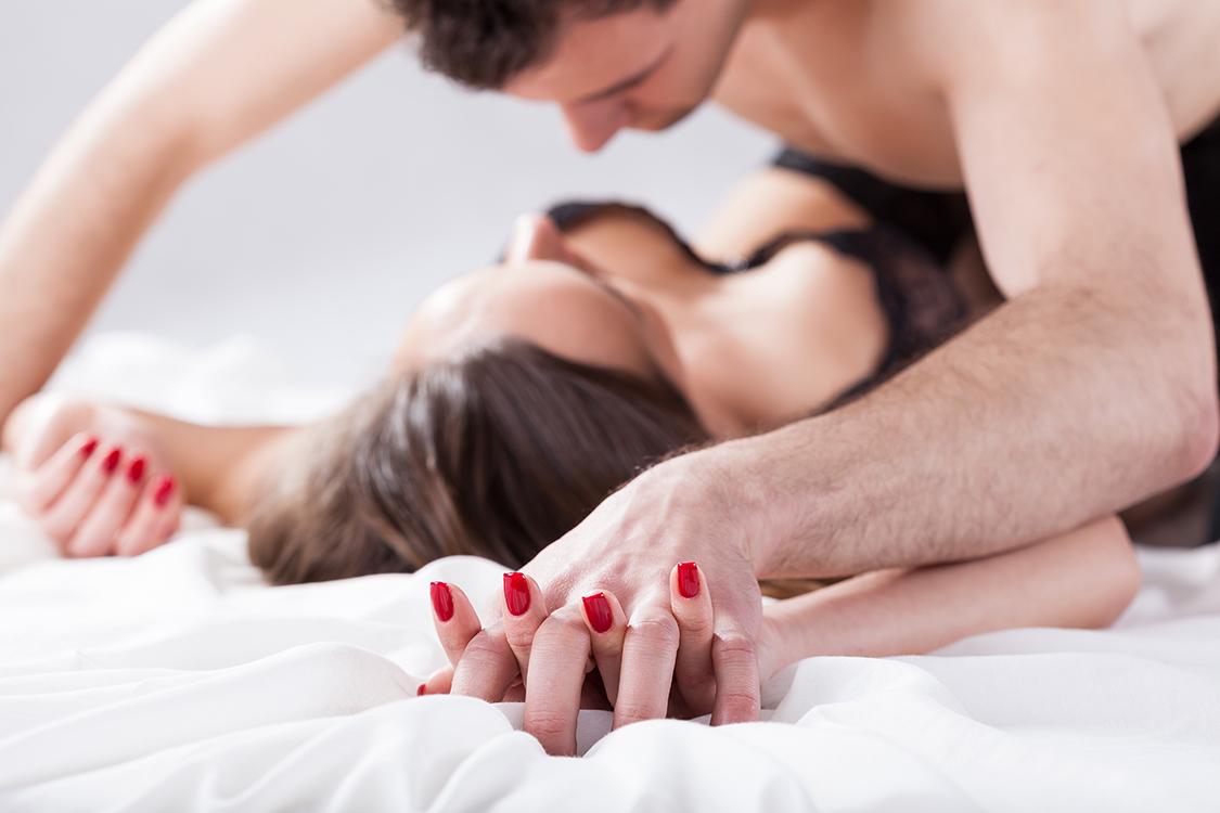 Dicas para ter uma relação sexual muito melhor com sua mulher!