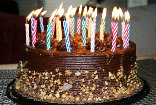 Porque costumamos celebrar aniversários? Veja aqui
