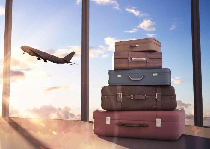 Como funciona a cobrança de bagagem?