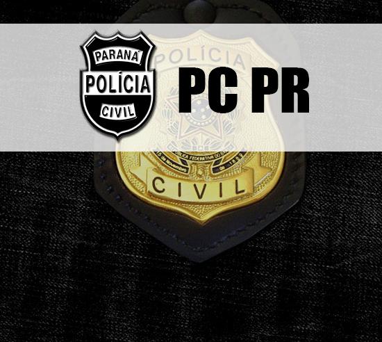 Como passar no concurso da PC PR