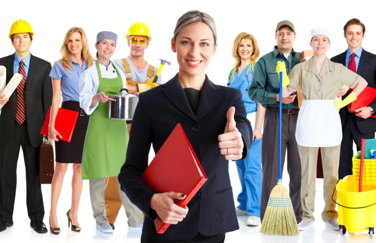 Terceirização de serviços: quais os mais vantajosos