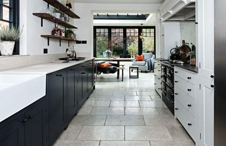 cozinha planejada 2021